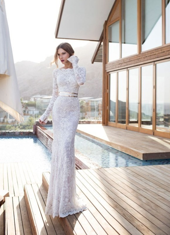 Muslim-wedding-dresses-56 84+ Coolest Wedding Dresses for Muslim Brides in 2020
