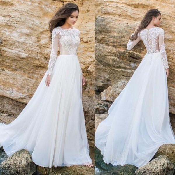 Muslim-wedding-dresses-62 84+ Coolest Wedding Dresses for Muslim Brides in 2020