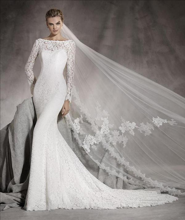 Muslim-wedding-dresses-76 84+ Coolest Wedding Dresses for Muslim Brides in 2020