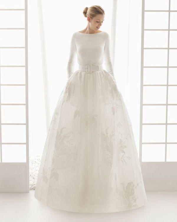 Muslim-wedding-dresses-79 84+ Coolest Wedding Dresses for Muslim Brides in 2020