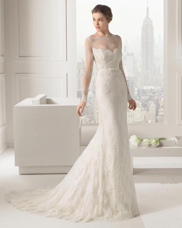 Muslim-wedding-dresses-80 84+ Coolest Wedding Dresses for Muslim Brides in 2020