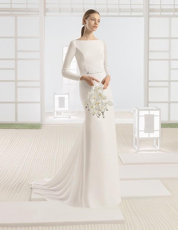 Muslim-wedding-dresses-93 84+ Coolest Wedding Dresses for Muslim Brides in 2020