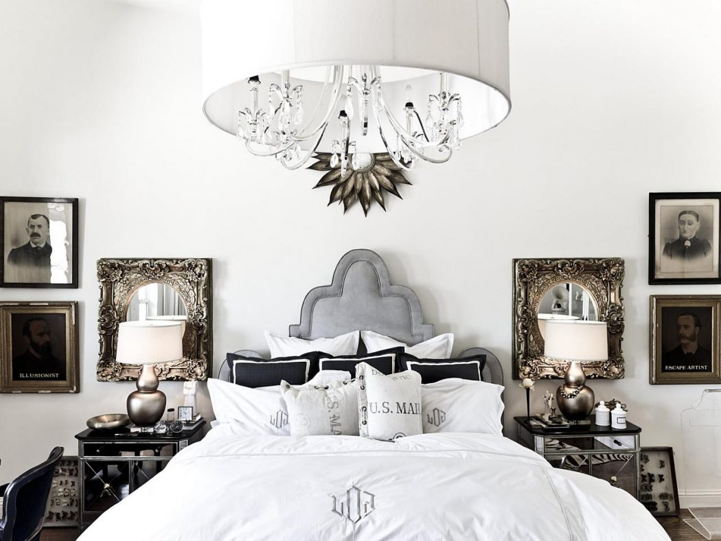 Original_Jamie-Laubhan-Oliver-vintage-inspired-white-elegant-bedroom_s4x3.jpg.rend_.hgtvcom.1280.960 10 Ways to Add Glam to Your Hollywood Home