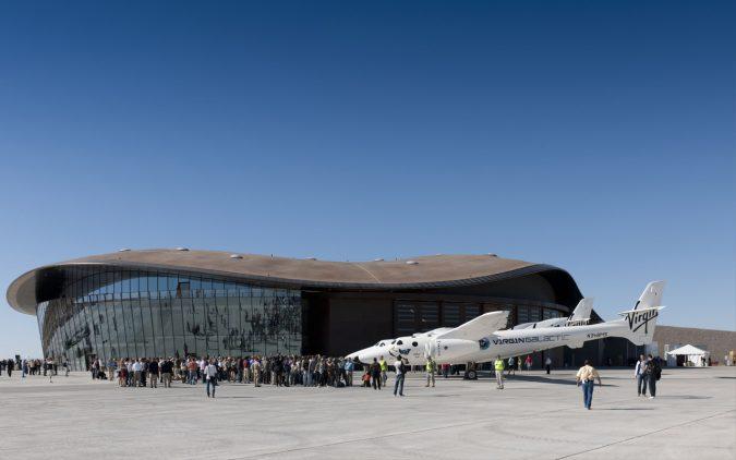 Spaceport-America-2-675x422 17 Latest Futuristic Architecture Designs in 2020