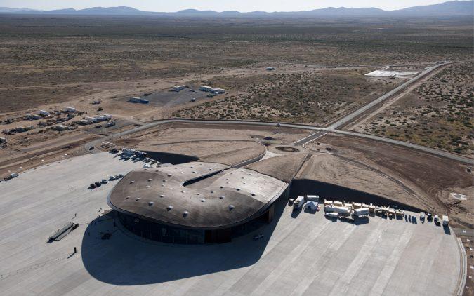 Spaceport-America-675x422 17 Latest Futuristic Architecture Designs in 2020