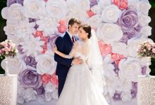 Photo of 83+ Dreamy Unique Wedding Backdrop Ideas in 2020