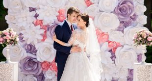 83+ Dreamy & Unique Wedding Backdrop Ideas in 2017