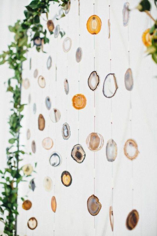 Unique-wedding-backdrop-ideas-1 8 Most Unique Wedding Party Ideas in 2017
