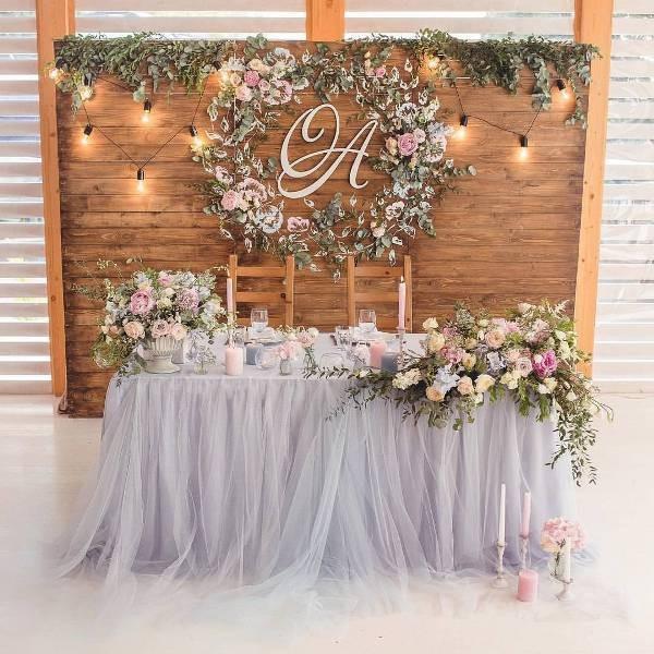 Unique-wedding-backdrop-ideas-11 8 Most Unique Wedding Party Ideas in 2018