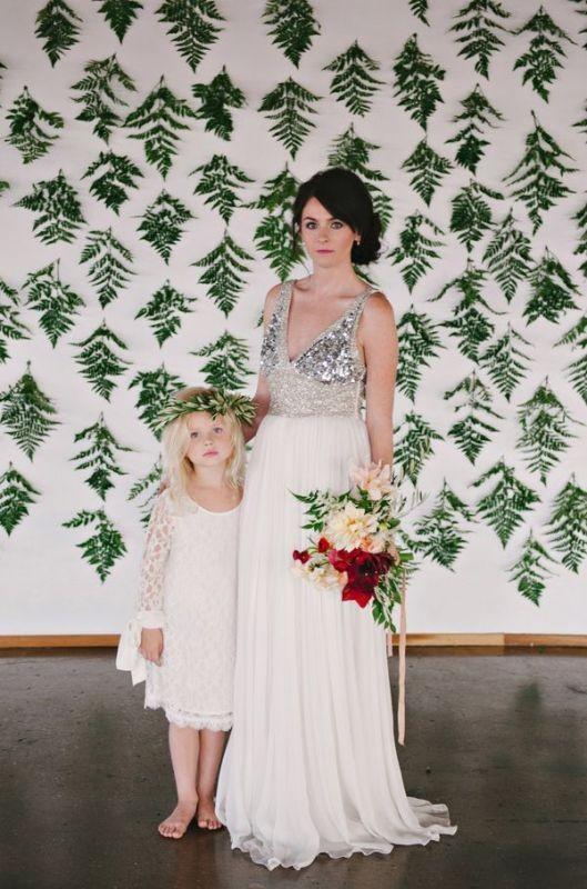 Unique-wedding-backdrop-ideas-2 8 Most Unique Wedding Party Ideas in 2017