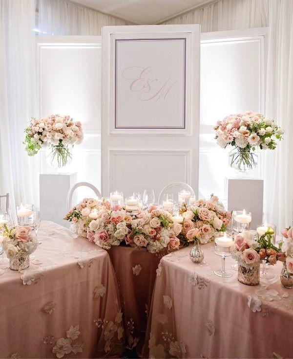 Unique-wedding-backdrop-ideas-7 8 Most Unique Wedding Party Ideas in 2020