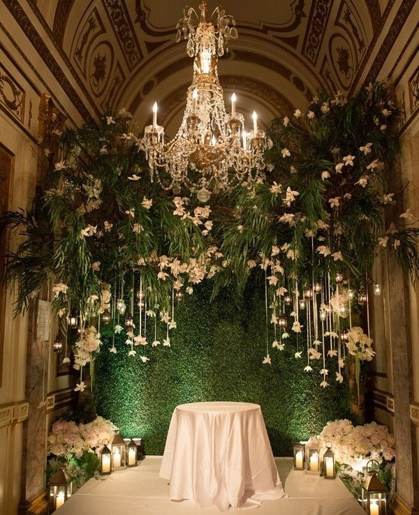 Unique-wedding-backdrop-ideas-8 8 Most Unique Wedding Party Ideas in 2020