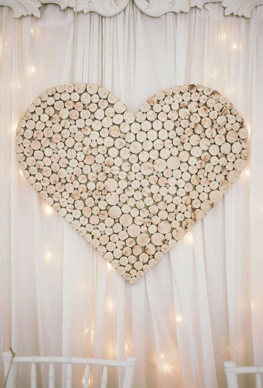Unique-wedding-backdrop-ideas 8 Most Unique Wedding Party Ideas in 2017