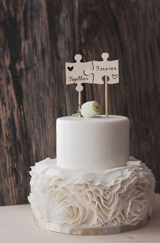 Unique-wedding-cake-ideas-5 8 Most Unique Wedding Party Ideas in 2018