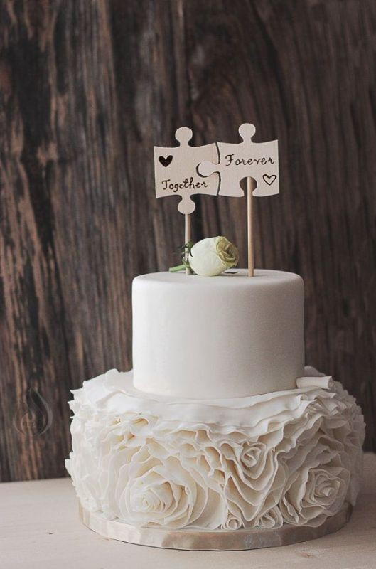 Unique-wedding-cake-ideas-5 8 Most Unique Wedding Party Ideas in 2020