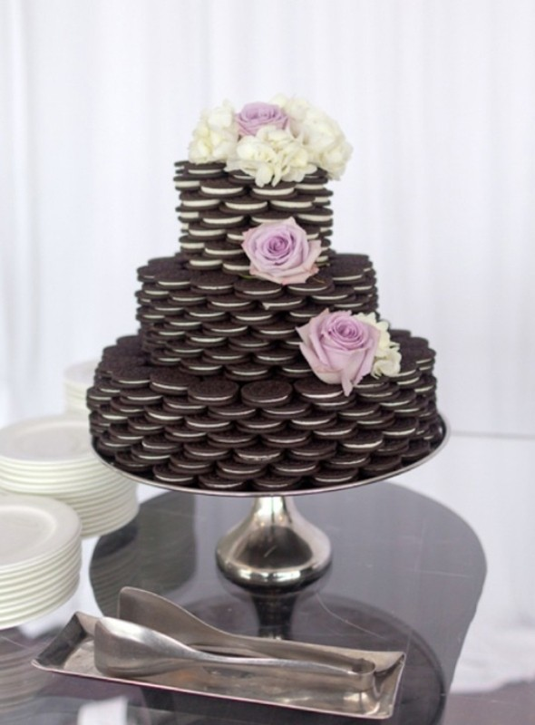 Unique-wedding-cake-ideas-8 8 Most Unique Wedding Party Ideas in 2020