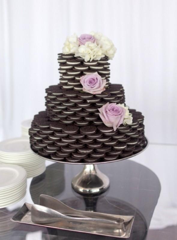 Unique-wedding-cake-ideas-8 8 Most Unique Wedding Party Ideas in 2018