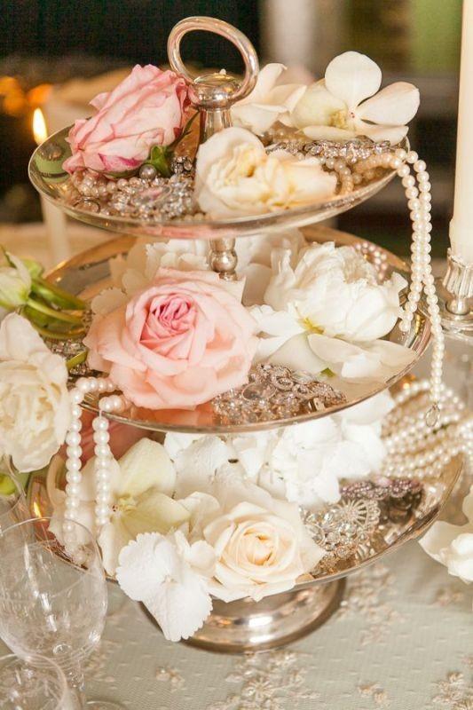 Unique-wedding-centerpiece-ideas-3 8 Most Unique Wedding Party Ideas in 2017