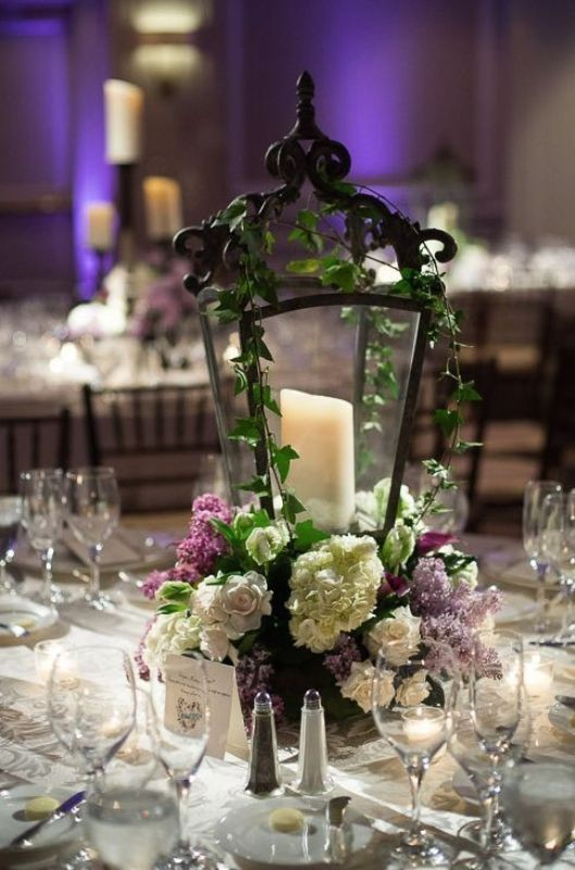Unique-wedding-centerpiece-ideas-4 8 Most Unique Wedding Party Ideas in 2020
