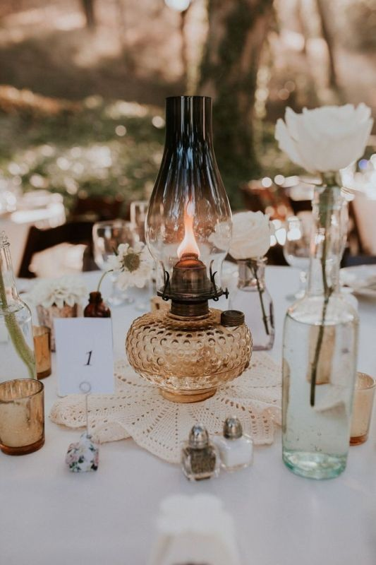 Unique-wedding-centerpiece-ideas-5 8 Most Unique Wedding Party Ideas in 2020