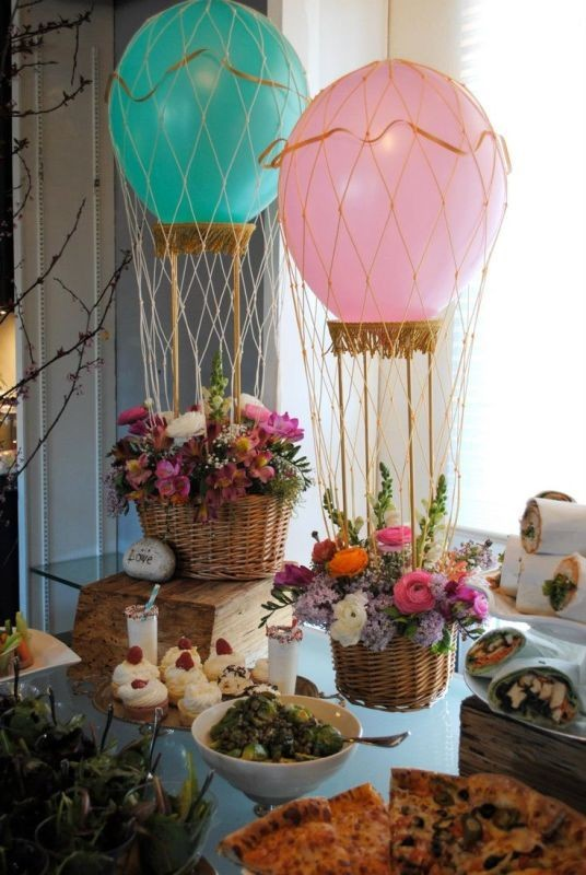 Unique-wedding-centerpiece-ideas-6 8 Most Unique Wedding Party Ideas in 2020