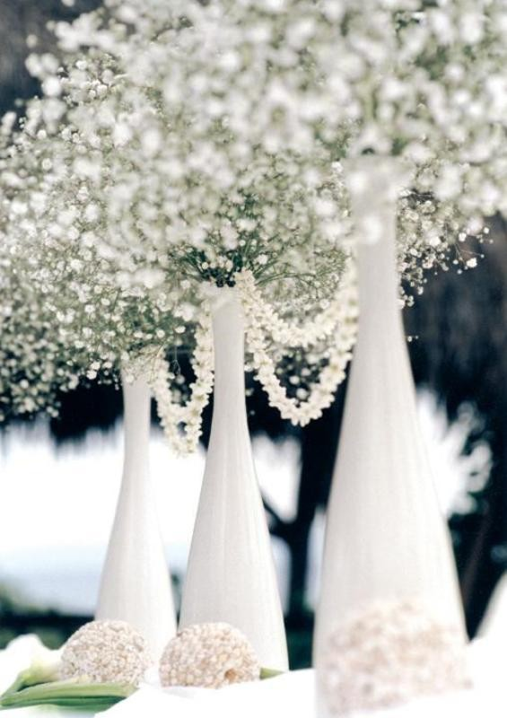 Unique-wedding-centerpiece-ideas-8 8 Most Unique Wedding Party Ideas in 2020
