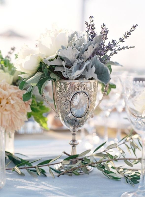 Unique-wedding-centerpiece-ideas-9 8 Most Unique Wedding Party Ideas in 2020