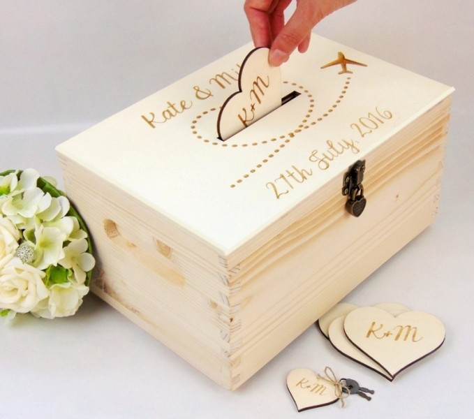 Unique-wedding-guest-book-ideas-10 8 Most Unique Wedding Party Ideas in 2020