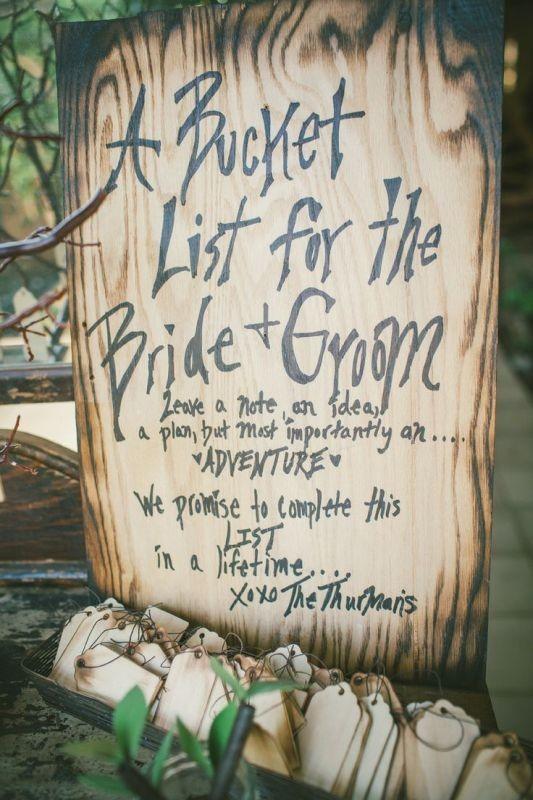 Unique-wedding-guest-book-ideas-2 8 Most Unique Wedding Party Ideas in 2018