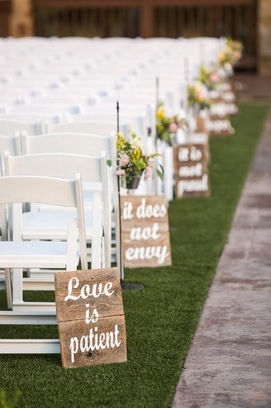 Unique-wedding-sign-ideas-6 8 Most Unique Wedding Party Ideas in 2020