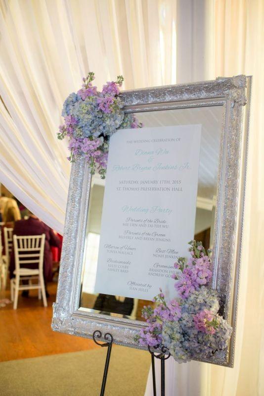 Unique-wedding-sign-ideas 8 Most Unique Wedding Party Ideas in 2020
