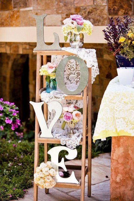 antique-pieces-2 8 Most Unique Wedding Party Ideas in 2017