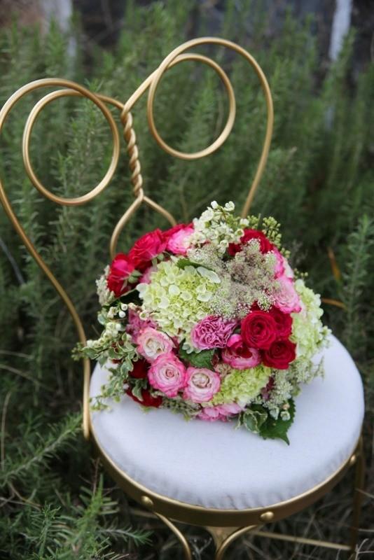 antique-pieces-3 8 Most Unique Wedding Party Ideas in 2017