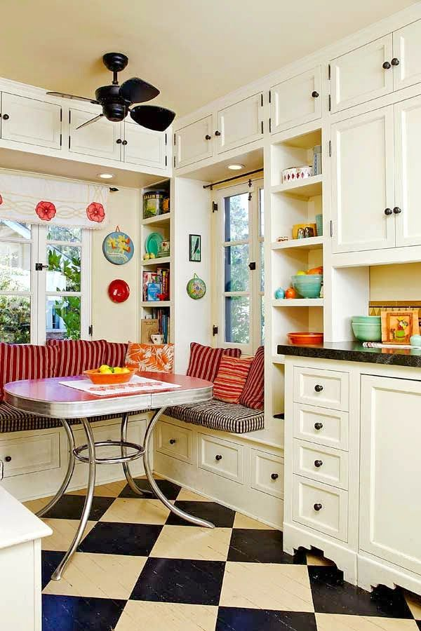 b30b91b76a2babf4365a22a9ec5892fe 6 Affordable Organizing and Decoration Ideas for your Kitchen