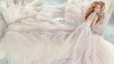 Photo of 75+ Most Breathtaking Colored Wedding Dresses in 2020