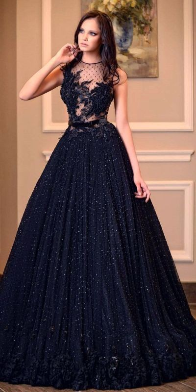 colored-wedding-dresses-2017-19 75+ Most Breathtaking Colored Wedding Dresses in 2020