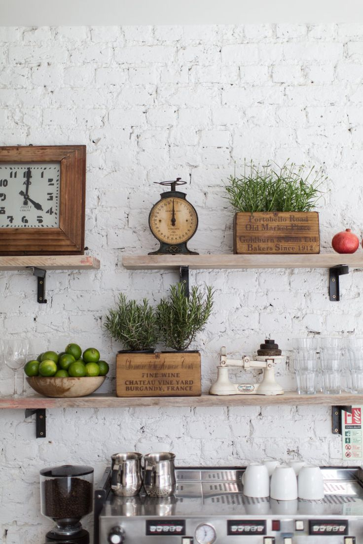 e64ee681e832f8152f78acf916eca8f7 6 Affordable Organizing and Decoration Ideas for your Kitchen