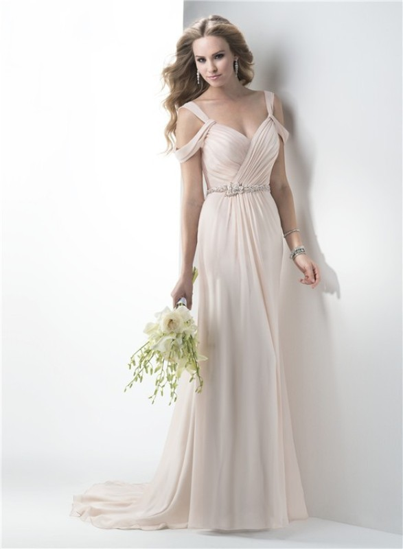 flattering-wedding-dresses-2017-100 89+ Most Flattering Wedding Dresses Brides-to-be Need to See