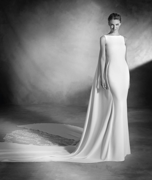 flattering-wedding-dresses-2017-114 89+ Most Flattering Wedding Dresses Brides-to-be Need to See