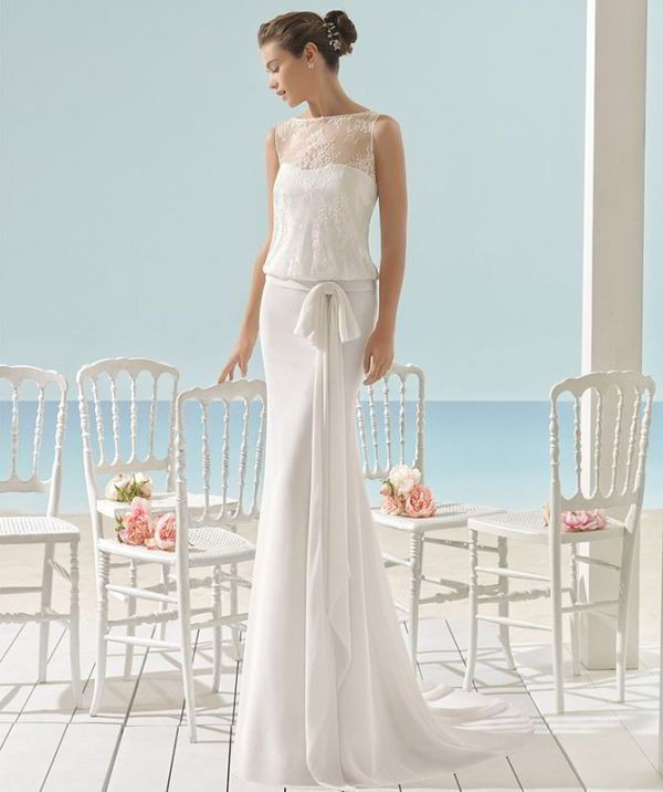 flattering-wedding-dresses-2017-121 89+ Most Flattering Wedding Dresses Brides-to-be Need to See