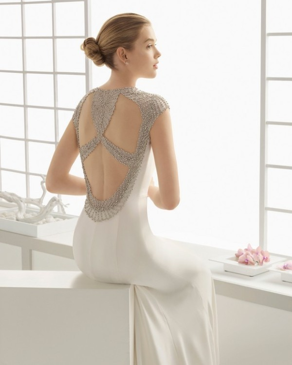 flattering-wedding-dresses-2017-125 89+ Most Flattering Wedding Dresses Brides-to-be Need to See