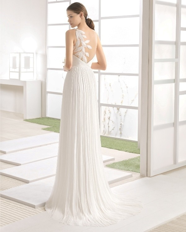 flattering-wedding-dresses-2017-126 89+ Most Flattering Wedding Dresses Brides-to-be Need to See