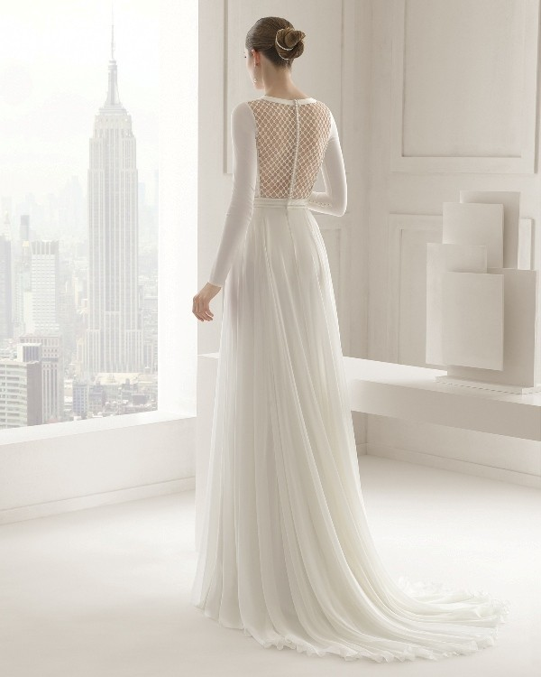flattering-wedding-dresses-2017-127 89+ Most Flattering Wedding Dresses Brides-to-be Need to See