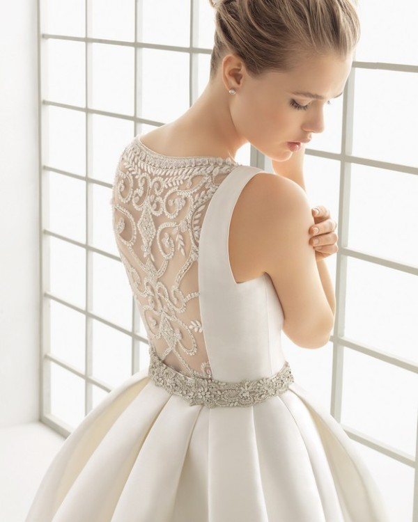 flattering-wedding-dresses-2017-130 89+ Most Flattering Wedding Dresses Brides-to-be Need to See