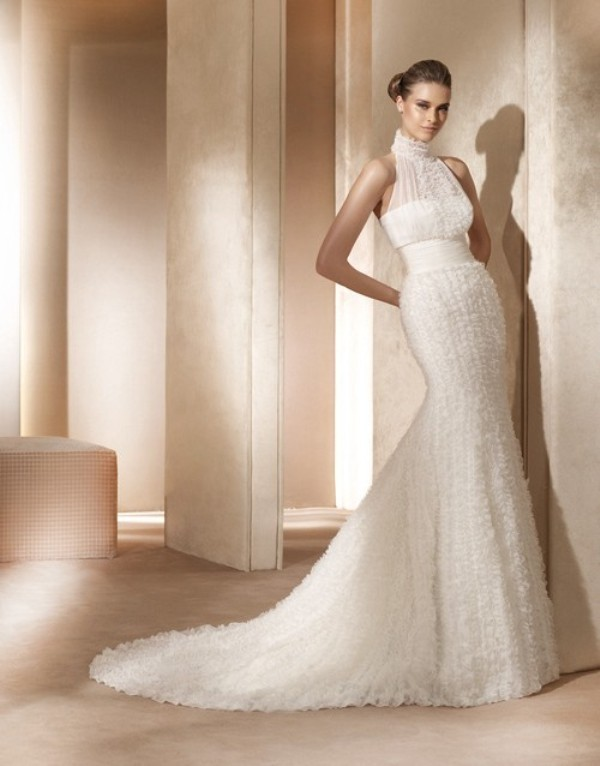 flattering-wedding-dresses-2017-132 89+ Most Flattering Wedding Dresses Brides-to-be Need to See
