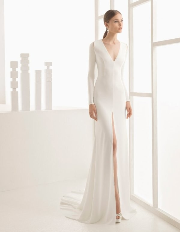flattering-wedding-dresses-2017-134 89+ Most Flattering Wedding Dresses Brides-to-be Need to See