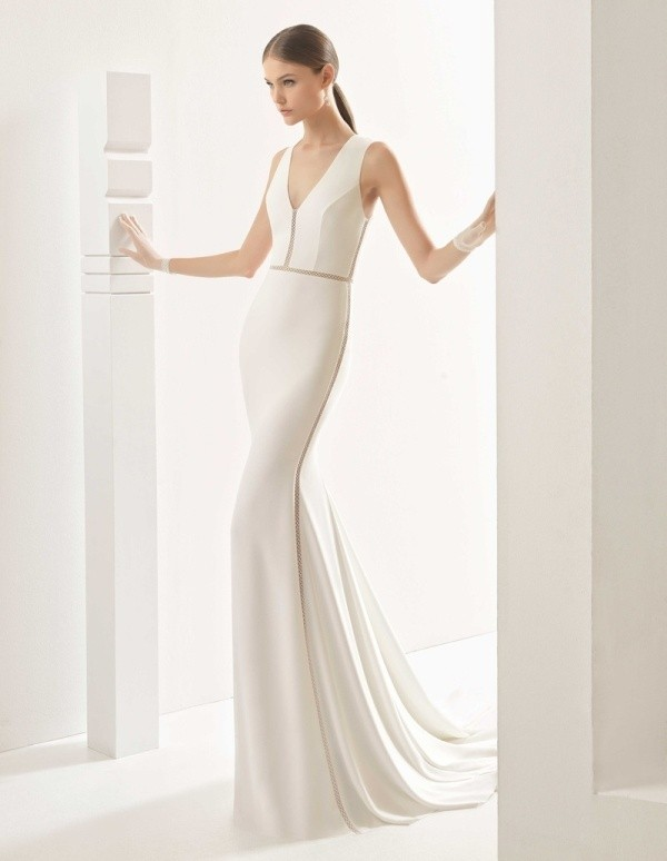 flattering-wedding-dresses-2017-135 89+ Most Flattering Wedding Dresses Brides-to-be Need to See
