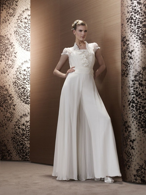 flattering-wedding-dresses-2017-139 89+ Most Flattering Wedding Dresses Brides-to-be Need to See