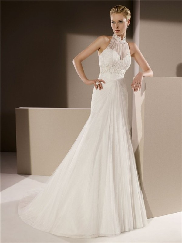flattering-wedding-dresses-2017-147 89+ Most Flattering Wedding Dresses Brides-to-be Need to See