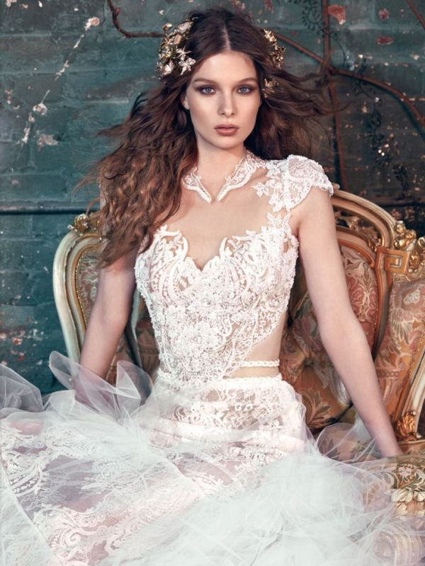 flattering-wedding-dresses-2017-153 89+ Most Flattering Wedding Dresses Brides-to-be Need to See